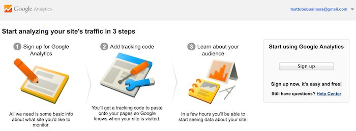 The Absolute Beginner's Guide to Google Analytics