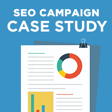 SEO Campaign Case Study: 1,117 Social Shares and 15% More Organic Traffic (In 2 Weeks)