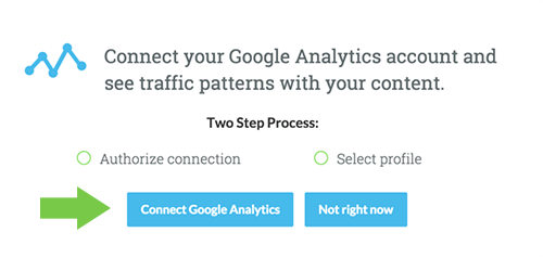 Moz Content Launches New Tiers and Google Analytics Integration