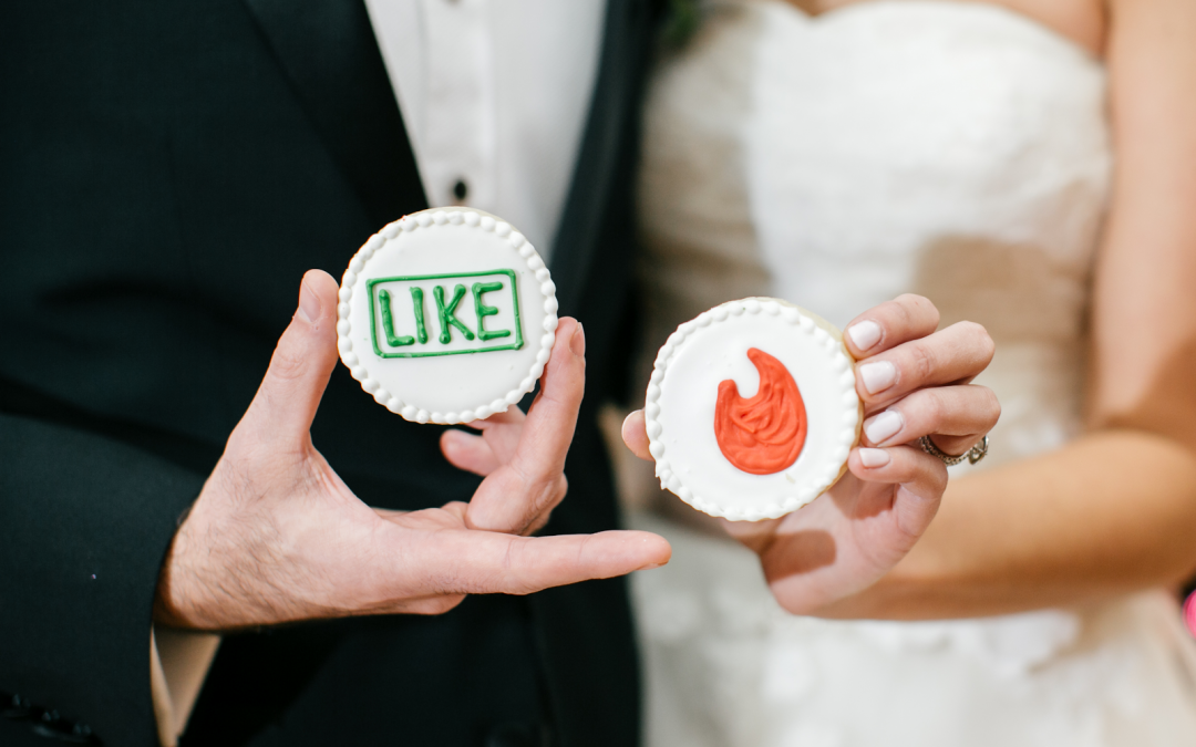Identity, Affinity, and Personalization: What Marketers Can Learn From Tinder