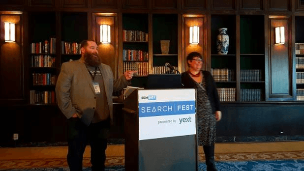 What I Learned at #SearchFest 2016 Will Make me a Better Marketer