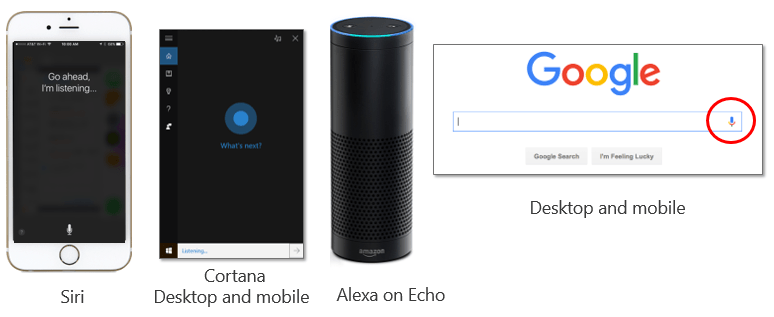 How Voice Search Will Change Digital Marketing — For the Better