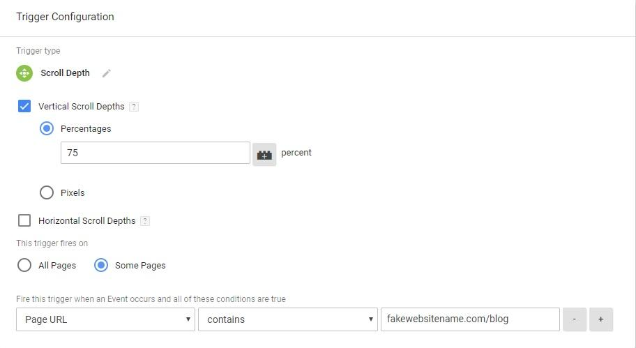 An Introduction to Google Tag Manager