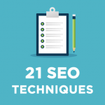 21 Actionable SEO Techniques That Work GREAT in 2018