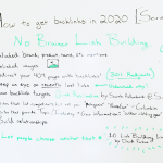 How to Get Backlinks in 2020 [Series] – Whiteboard Friday