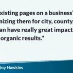 The State of Local SEO: Experts Weigh in on Industry-Specific Tactics