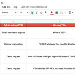How to Combine SEO and CRO for the Ultimate Lead Generation Strategy